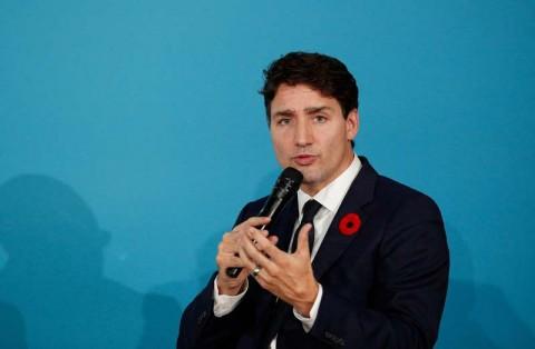 PM Kanada Mengaku Terima Rekaman Pembunuhan Khashoggi
