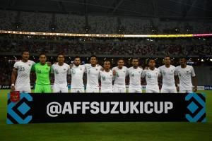 Piala AFF 2018: Tiket Indonesia vs Timor Leste Sepi Peminat