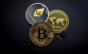 Penipuan Cryptocurrency Curi Rp41,5 Miliar