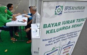 IDI Usulkan Tiga Jalan Penyelesaian Defisit BPJS