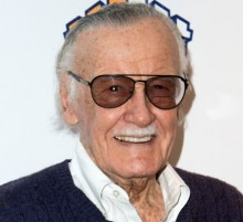 Pencipta Superhero Marvel Tutup Usia