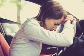 Waspada, Kelelahan Bekerja Tingkatkan Risiko Celaka