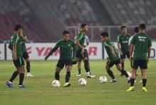 Jadwal Siaran Langsung Indonesia Kontra Timor Leste di Piala AFF 2018