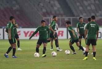 Jadwal Siaran Langsung Indonesia Kontra Timor Leste di Piala AFF