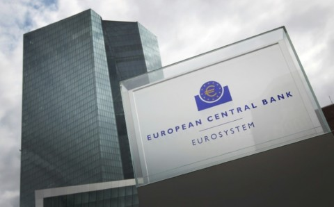ECB Antisipasi 3 Ancaman Stabilitas Keuangan