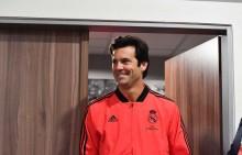 PSSI-nya Spanyol Dukung Solari Jadi Pelatih Permanen Madrid