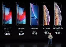 Apple Peringatkan iPhone Punya Masalah Serius