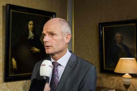 Ancaman Pembunuhan, Belanda Tarik Sejumlah Diplomat dari Pakistan