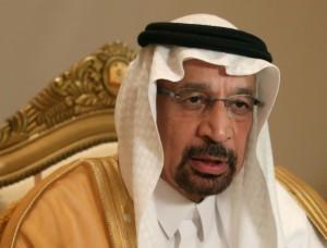 Arab Saudi Serukan Pemangkasan Produksi Minyak Dunia