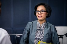Sri Mulyani, Penjaga Benteng Keuangan Negara