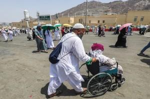 Saudi Tak Bisa Sepihak Larang Palestina Berhaji