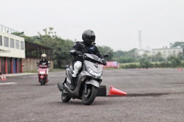 ABS Yamaha FreeGo Tak Cocok untuk Mio