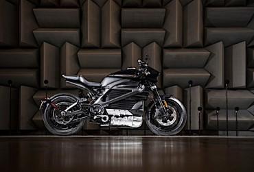 Harley-Davidson Livewire Bakal Mampir ke Indonesia
