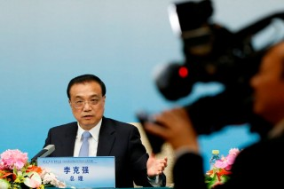 Tiongkok Berharap CoC di LCS Rampung Tiga Tahun
