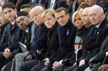 Macron Minta Putin Hindari Bertemu Trump