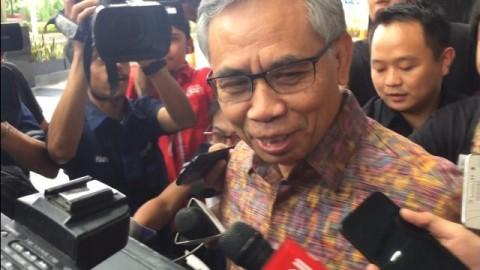 Ketua OJK Diperiksa untuk Kasus Century