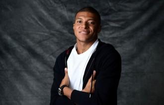 Mbappe: Uang dalam Sepak Bola Tidak Masuk Akal
