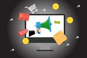 Pasar Menciut, Ini Tiga E-Commerce Terpopuler