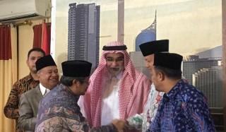 Arab Saudi Bantah Larang Warga Palestina Ibadah Haji