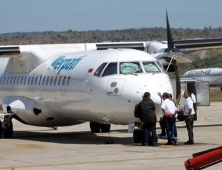 Nasib Merpati Airlines Ditentukan Besok