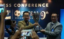 Putaran Final Kejuaraan Futsal Terbesar antar SMA Siap Bergulir
