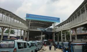 PT KAI dan Pemprov DKI Saling Klaim Tanah di Jatibaru