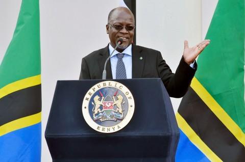 Presiden Tanzania Perintahkan Seluruh Prajurit Beli Kacang