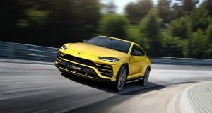 Lamborghini Siapkan Mainan Baru 'Crazy Rich Indonesia'