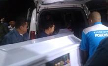 Satu Keluarga Korban Pembunuhan akan Dimakamkan di Sumut