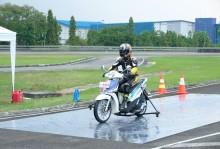 ABS Bisa Reduksi Kecelakaan Hingga 27 Persen