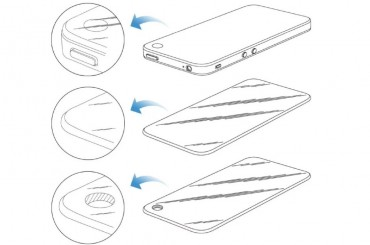 iPhone Selanjutnya Usung Desain Layar Berlubang?