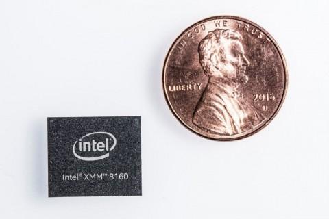 Intel Resmi Umumkan Modem Ponsel 5G