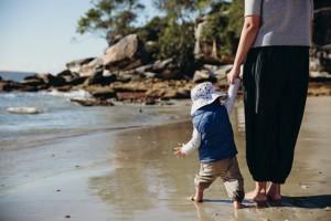 Tips Melakukan <i>Trip</i> Bersama Bayi