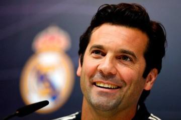 Solari Latih Madrid Hingga Juni 2021