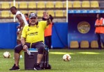Maradona Ingin Berguru kepada Mourinho
