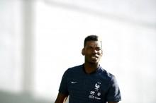 Pogba Mungkin Bisa Kembali ke Juventus
