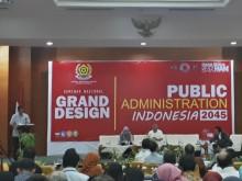 Desain Besar Administrasi Publik 2045 Disusun