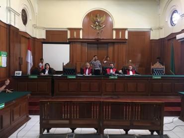 PN Surabaya Putuskan Merpati Tidak Pailit