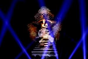 Mengenal GWK, Ikon Bali yang Kalahkan Liberty