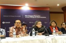 LSM Indonesia Diharapkan Bantu Lahirkan Kebijakan Publik