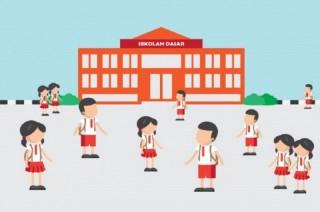Dua Orang Meninggal Tertimpa Tembok Sekolah di Pekanbaru