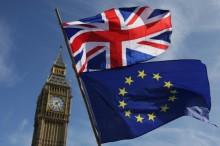 Inggris dan Uni Eropa Sepakati Draf Perjanjian Brexit
