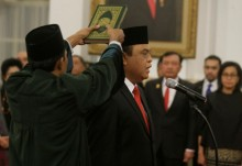 Menpan: Birokrasi Indonesia Semakin Baik