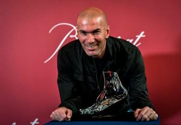 Tiga Klub yang Mungkin Jadi Destinasi Zidane