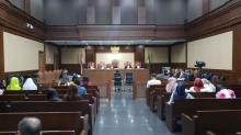 Eks Pejabat Kemendagri Divonis 4 Tahun Penjara