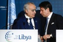 Konferensi Konflik Libya Tidak Hasilkan Perjanjian