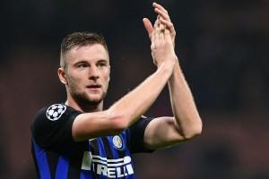 Milan Skriniar Siap Mengabdi Lebih Lama di Inter