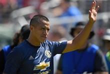 PSG Berminat Boyong Sanchez