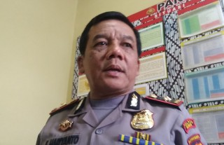 Polisi Tunggu Laporan Terkait Insiden Siswa SD Terjatuh