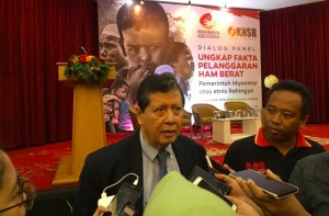 PBB Akan Keluarkan Resolusi Terbaru Terkait Rohingya
